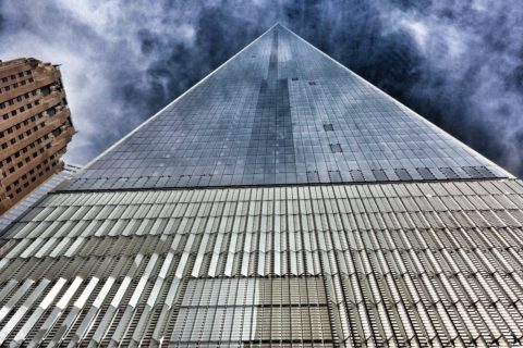 Bon Appetite – Freedom Tower